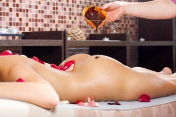 expérimenter le massage naturiste