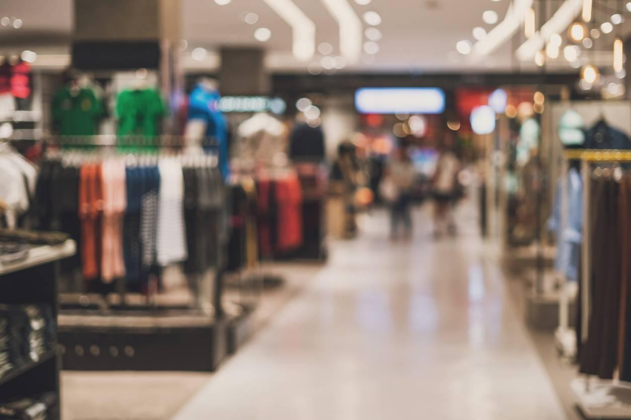 magasin vêtement veste Jott doudoune