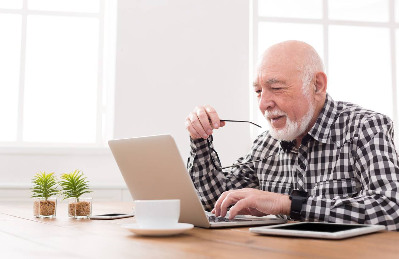 rencontre senior en ligne